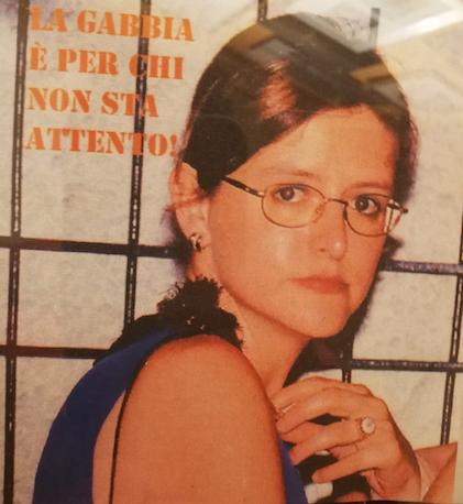 Addio alla nostra prof.ssa Chiara Musso